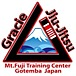 Gracie jiu-jitsu Gotenba Japan