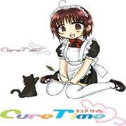 メイドリフレ CureTime