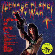 Teenage Vampire(Sultans Fan)