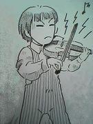 ヴァイオリンアラカルト。。。