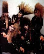 X JAPAN好きこいやぁ〜ww
