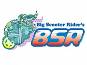 Team BSR (Big Scooter Rider's)