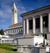 UC Berkeley(UCバークレー)
