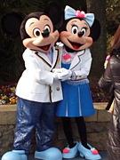 ディズニー好きin栃木県民