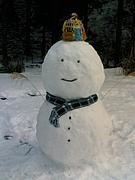 ◎雪だるま◎