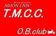 NIHON UNIV T.M.C.C. OB会TMCC