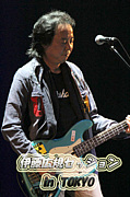 伊藤広規セッション in TOKYO