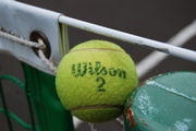 マジで始めるテニス!