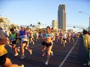 ゴールドコーストマラソン