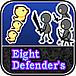 [mixiアプリ] Eight Defender's