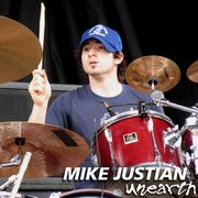 Mike Justian [Unearth,Drums]