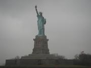 liberty on the street