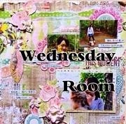 SB  Wednesday Room