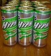Hyphy Juice