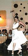 アラビックラテン・ダンス