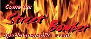 Street Bomber -motobike event-