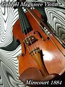 弦楽器を弾こう♪ in 松本