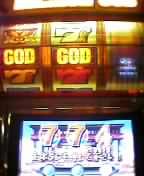 【GOD】ミリオンゴッド【GOD】