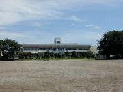 群馬県松井田町立南中学校