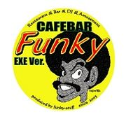 CAFEBAR Funky新横浜ダーツバー