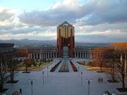 日本工学院八王子情報処理科三年