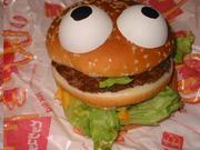 マクドナルド大好き!!