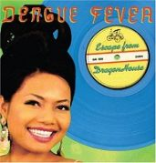Dengue Fever&カンボジアロック