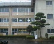 第一山倉小学校の会