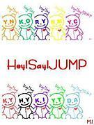 ☆Hey!Say!JUMP☆