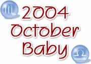 2004年10月生まれ