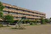 鶴ヶ島市立西中学校