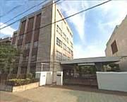 美津島中学校
