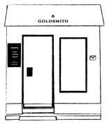GOLDSMITH  〜ゴールドスミス〜