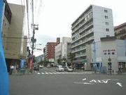 札幌市豊平区中の島