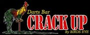 吉祥寺 Darts bar CRACK UP