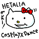 HETALIA×Cosplay×Dance