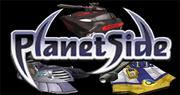 Planetsideの戦士たち