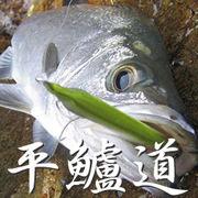 平鱸道(ヒラスズキドウ)