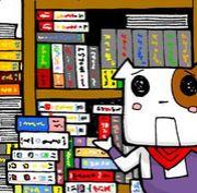 漫画本が本棚に収まりません!