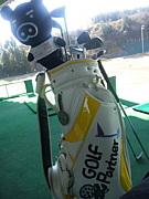 ひでさんのゴルフコーナー