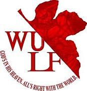 特務機関WULF