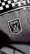 EDWIN GOLF