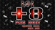 BAR +8