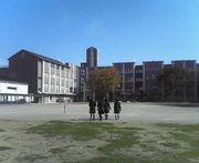 大妻嵐山平成18年度卒業生