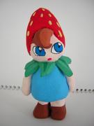 苺色少年少女