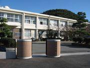 徳島県鳴門市立桑島小学校