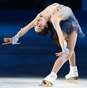 フィギュアスケート報道