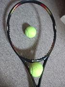 テニスをとことん楽しもう