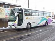 頸城自動車