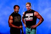 『Farooq』 元WWF/WWE